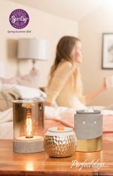 New 2015 Scentsy® Spring Catalog
