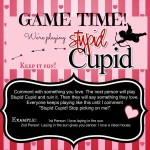 Stupid Cupid Facebook Party Game