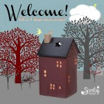 Welcome to Scentsy Facebook Party Game