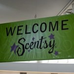 Scentsy Convention in 2009
