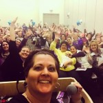 New Zealand Scentsy leader Angela Tippets