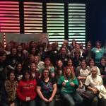 2014 Scentsy Spring Sprint in Lexington, KY
