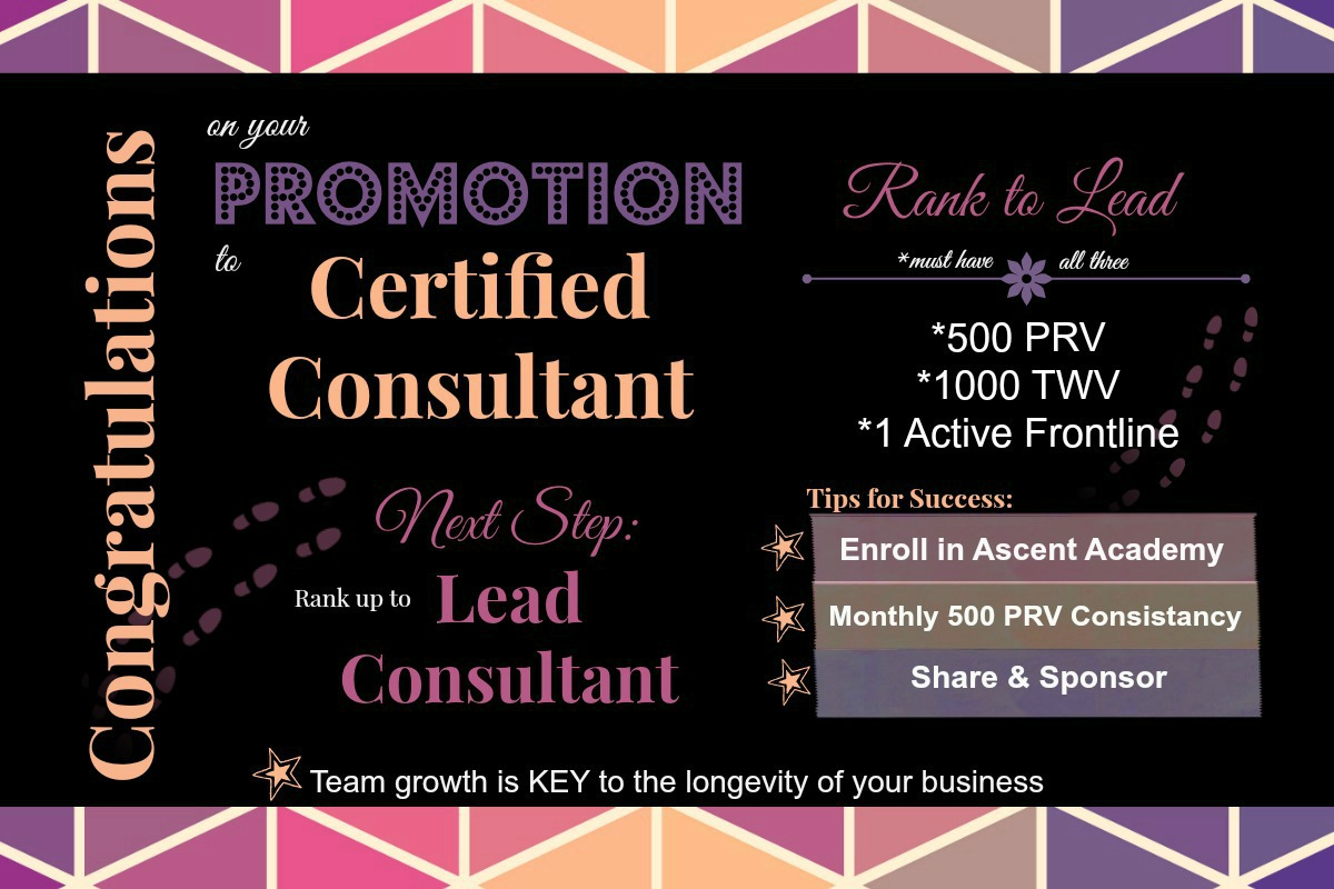 Scentsy Team Recognition | I Am Wickless