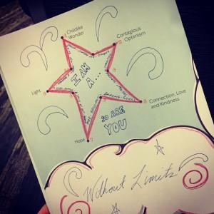 Scentsy Spirit Star