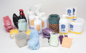 Host an Online Scentsy Party