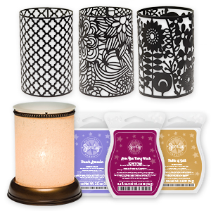 Mother's Day Scentsy® Money Saving Specials