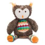 Olympia Owl Scentsy Buddy Online