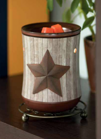 Scentsy® Lone Star Warmer June 2015 Special