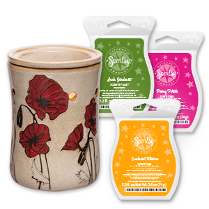 Scentsy® Special Mother's Day 2015 Bundle