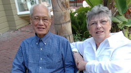 Scentsy Story Alice and Fred 2008