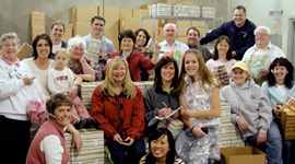 Scentsy Corporate Employees 2006-2007