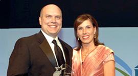 Scentsy Rising Star Award 2009