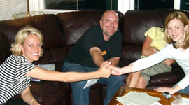 Scentsy Collaboration 2004