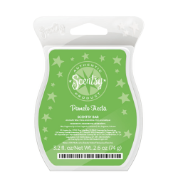 Pomelo Fiesta August Scentsy Special
