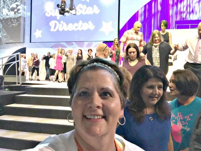 Scentsy® SuperStar Director Walk