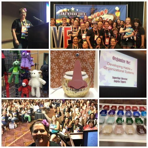 Scentsy® Convention Las Vegas