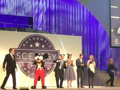 Scentsy® Disneyworld Free Trip 2016