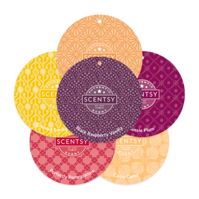 Scentsy® Saving Scent Circle Bundle