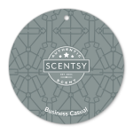 Scentsy Scent Circle Business Casual