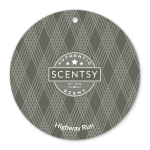 Scentsy Scent Circle Highway Run
