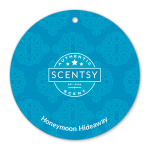 Scentsy Scent Circle Honeymoon Hideaway