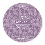 Scentsy Scent Circle Shimmer
