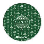 Scentsy Scent Circle Winter Pine