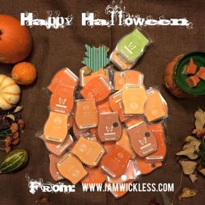 Halloween Safety Tips from I Am Wickless