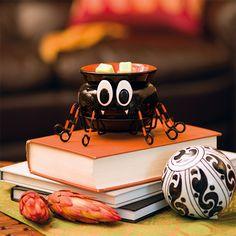 Scentsy® Itsy Bitsy Halloween Spider 2015