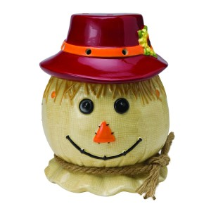 Scentsy® Scarecrow Warmer 2015 Harvest Collection