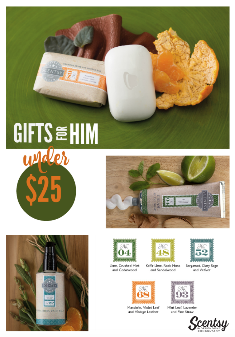 Gifts for Him Under $25
