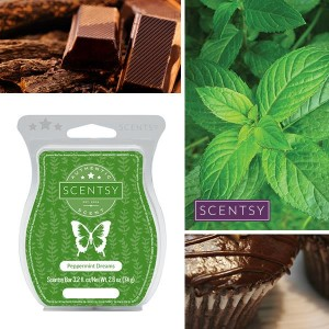 Scentsy® Peppermint Dreams