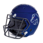 Boise State University Football Helmet Scentsy® Warmer