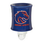 Boise State University Scentsy® Mini Warmer