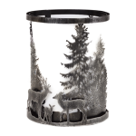 Forest Meadow Scentsy® Warmer Wrap