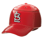 St. Louis Baseball Scentsy® Warmer