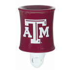 Texas A&M Scentsy® Mini Warmer