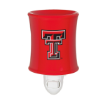 Texas Tech Scentsy® Mini Warmer