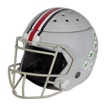 The Ohio State University Helmet Scentsy® Warmer