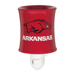 University of Arkansas Scentsy® Mini Warmer