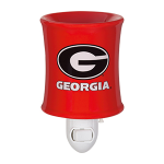 University of Georgia Scentsy® Mini Warmer