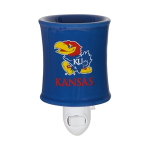 University of Kansas Scentsy® Mini Warmer