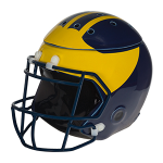 University of Michigan Helmet Scentsy® Warmer