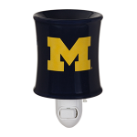 University of Michigan Scentsy® Mini Warmer