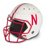 University of Nebraska Helmet Scentsy® Warmer