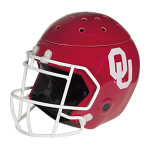 University of Oklahoma Helmet Scentsy® Warmer