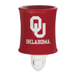 University of Oklahoma Scentsy® Mini Warmer