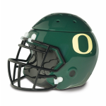 University of Oregon Helmet Scentsy® Warmer