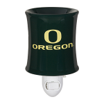 University of Oregon Scentsy® Mini Warmer
