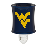 West Virginia University Scentsy® Mini Warmer